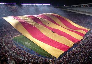 """""""Nikt nie powinien czuć się urażony, gdy zobaczy flagę Katalonii"""""""