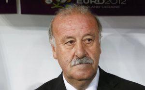 Del Bosque: Zachowanie piłkarzy Barcelony i Realu było niezwykłe