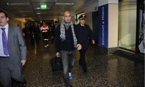 Spotkanie Guardioli z Berlusconim w Nowym Jorku?