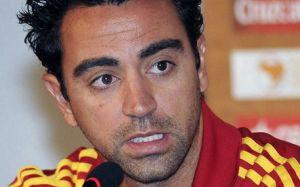 Xavi: Słowa Pepe były nie na miejscu