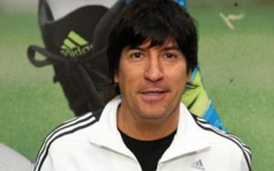 Zamorano: Messi jest krok wyżej od Cristiano