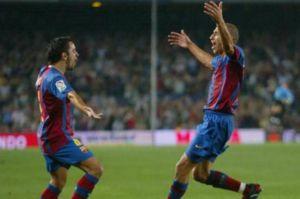 Larsson: Xavi zasługuje na Złotą Piłkę