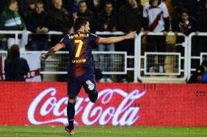 Kluczowe sytuacje: Rayo-Barça