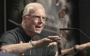 Beckenbauer: Złota Piłka dla Messiego