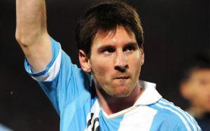 31 goli Messiego w 75 meczach dla reprezentacji