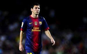 Messi potrzebuje trzech bramek, aby dogonić Di Stéfano