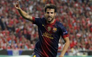Więcej możliwości z Fàbregasem