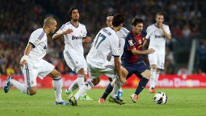 Messi bliżej kolejnego rekordu