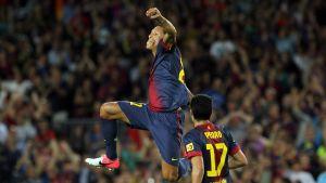 Adriano – zawodnik uniwersalny
