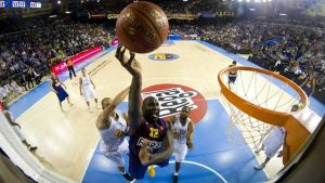 Barça Regal wraca na zwycięską ścieżkę