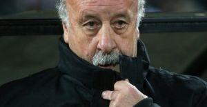 Del Bosque: Pedro jest świeży, dynamiczny i agresywny