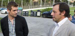Rosell i Vilanova potwierdzają, że nie potrzebują wzmocnień