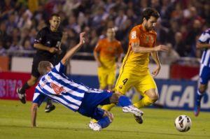 Oceny za mecz z Deportivo