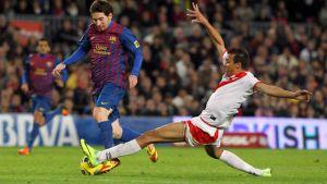 Zapowiedź meczu Rayo Vallecano – FC Barcelona