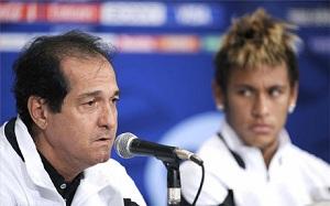 Neymar czym prędzej, musi trafić do Europy