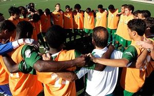 Młody, zdolny Brazylijczyk dołączył do Barçy