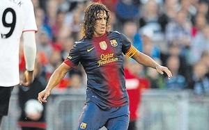 Kto nie chciał Puyola w Barçy?