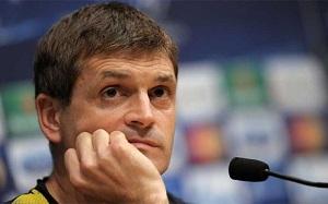 Tito: Mieliśmy nadzieję, że żółta kartka dla Mascherano zostanie anulowana