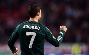 Cristiano Ronaldo: Jestem pewien, że osiągniemy dobry wynik