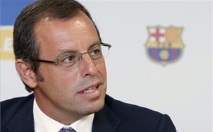Rosell: Barcelona to więcej niż klub