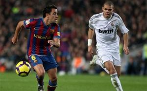 Barça-Madryt, mecz wysokiego ryzyka