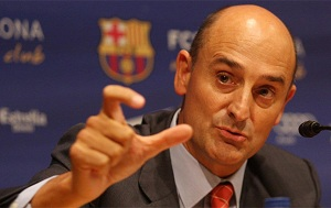Jori Moix: Nie rozważamy nowego stadionu poza Barceloną