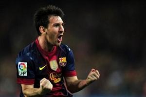 Messi: Mamy się dobrze