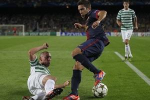 Alba: Ta drużyna nigdy się nie poddaje