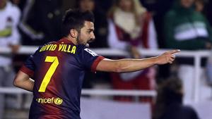 Barça Tito wyrównuje kolejny rekord