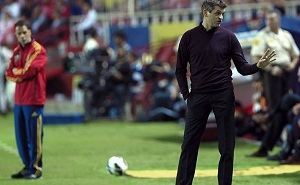 Tito Vilanova jest mistrzem w zmienianiu rozwoju spotkania