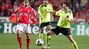 Benfica-FC Barcelona: Czy wiesz że…