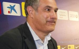 Zubizarreta przyznaje: Uraz Puyola jest bolesny