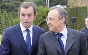 Dyrektorzy spotkają się przed El Clásico w Liceu