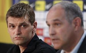 Barça nie chce transferów