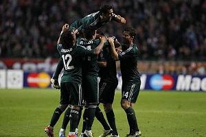 Wygrywają z Ajaxem, przegrywają El Clásico