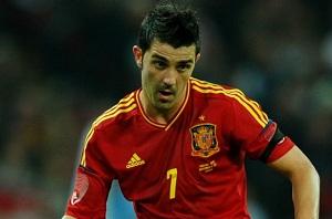 Ośmiu z Barçy powołanych do kadry Hiszpanii