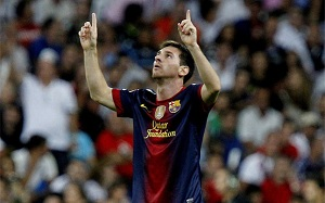 Messi w PSG? Niemożliwe!
