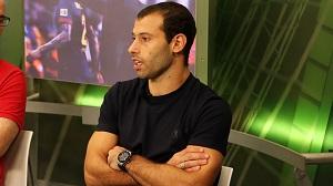 Mascherano w Barça TV