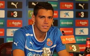Héctor Moreno w kręgu zainteresowań Barçy