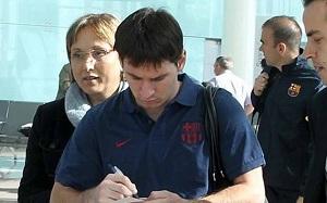 Messi: Czekają nas wielkie spotkania