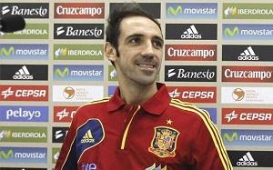 Juanfran: Villa jest bardzo ważnym zawodnikiem