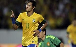 Neymar albo 80 milionów euro