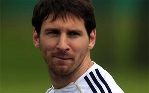 Messi: Mój syn na pewno będzie fanem Barçy