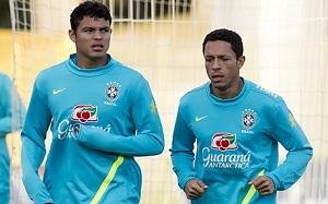 Adriano: Cieszę się, że mają do mnie zaufanie