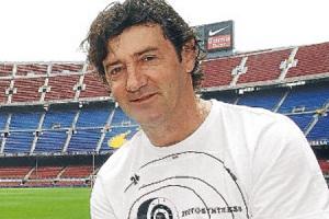 Bakero: Barça potrzebuje środkowego obrońcy