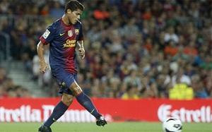 Mallorca rezygnuje z transferu Dos Santosa