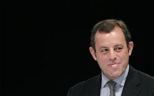 Rosell: Nie rozumiem dlaczego Barça obraża senyerą