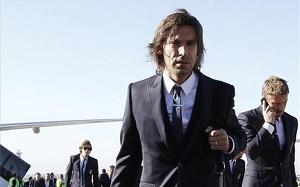 Pirlo podekscytowany faktem, że był inspiracją dla Messiego