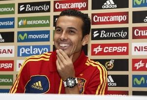 Pedro: Wiemy, jak zagrać z Francją