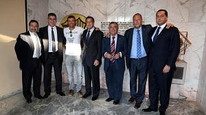 Luis Enrique: Żyjemy w najlepszej epoce Barçy
